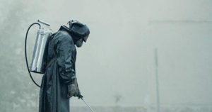 Chernobyl Mini Series – Only true fans can answer this quiz.